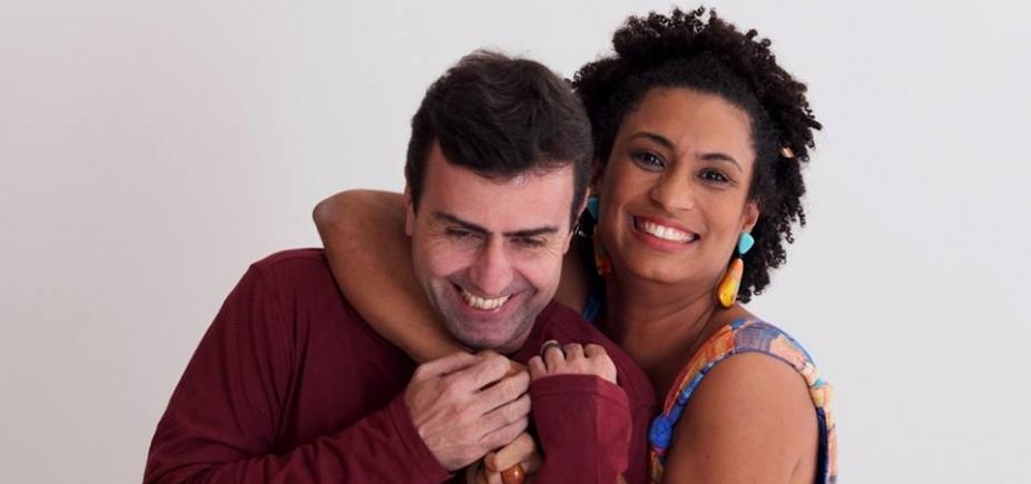 [Após assassinato de Marielle, PSOL é alvo de ataques na internet]