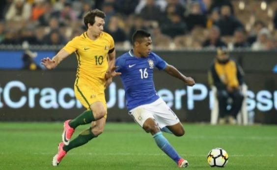 Após lesão de lateral, Tite convoca Alex Sandro para amistosos contra Rússia e Alemanha