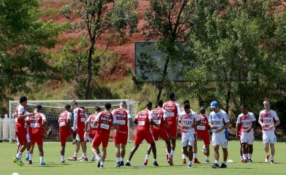 Bahia terá sete desfalques para enfrentar Juazeirense