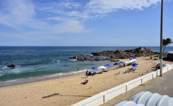 Último final de semana do verão promete calor em Salvador