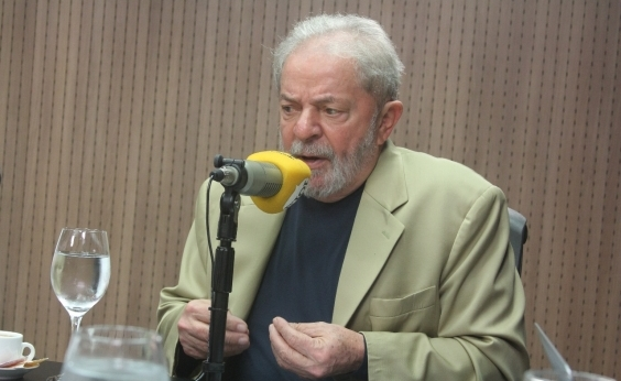 Fachin nega novos pedidos de liberdade da defesa de Lula