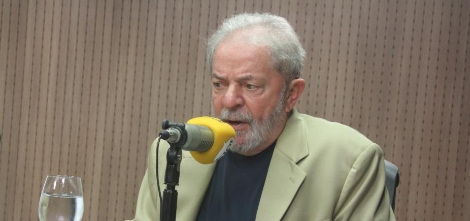 [Fachin nega novos pedidos de liberdade da defesa de Lula]