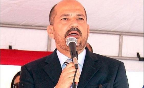 Cunhada de Robério ganha cargo no governo