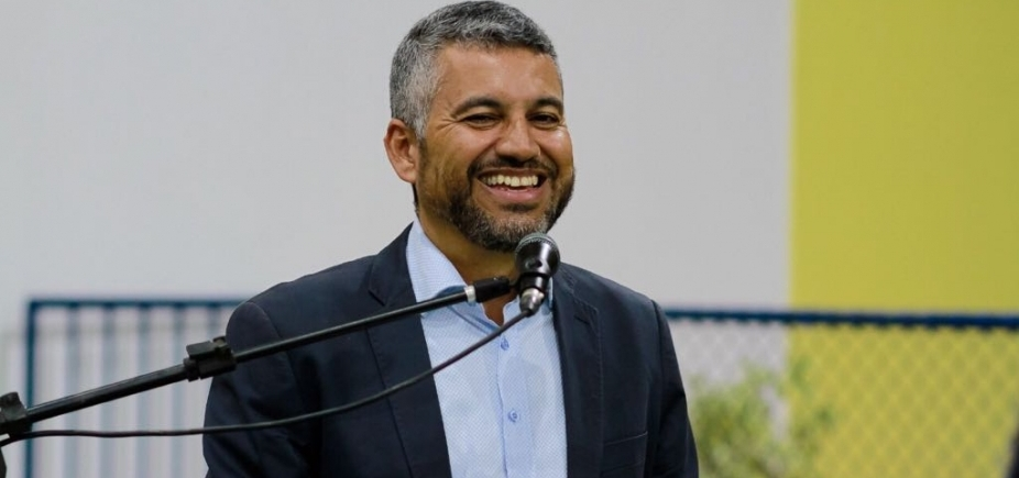 [Prefeitura de Irecê quer reurbanizar mais de 100 ruas]