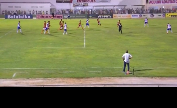 Bahia empata sem gols com a Juazeirense fora de casa