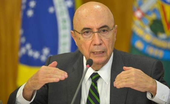 Meirelles vai conversar com quatro partidos sobre candidatura à presidência nesta semana