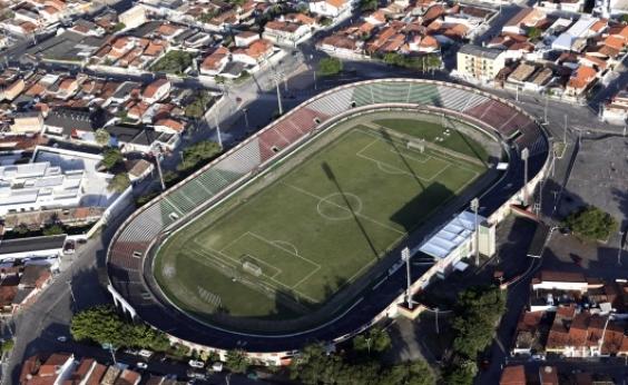 Vitória e Bahia de Feira se enfrentam neste domingo no Jóia da Princesa; Metrópole transmite