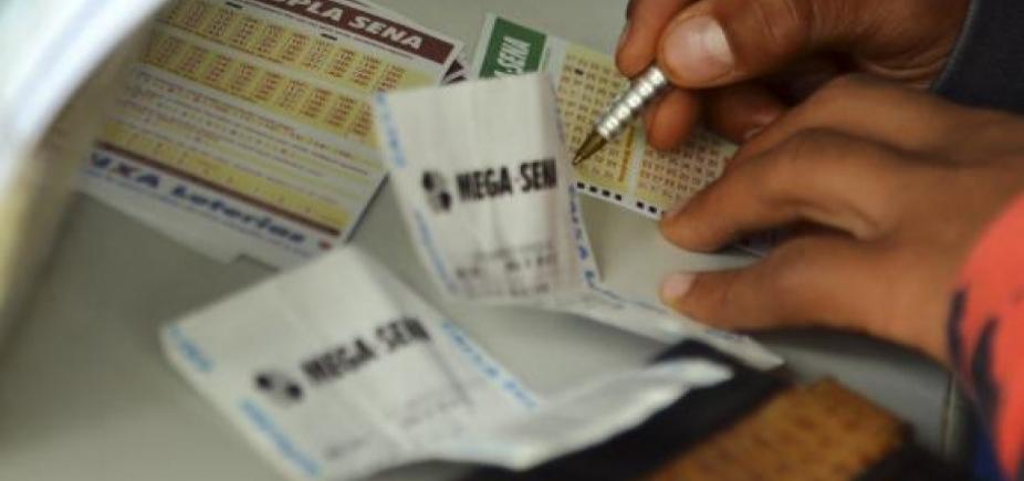 [Sorte! Apostas do Rio e do Paraná levam R$ 60 milhões da Mega-Sena ]