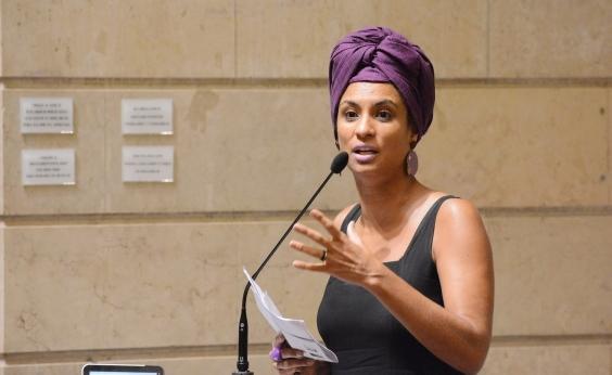 Assessora de Marielle se muda do Rio de Janeiro por segurança