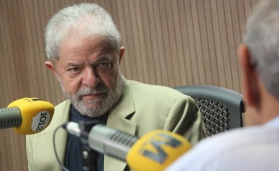 Lula reedita carta ao povo e irá propor fim do teto dos gastos públicos