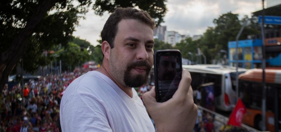 [Presidenciável do PSOL critica ʹmilitarizaçãoʹ de escolas na Bahia ]