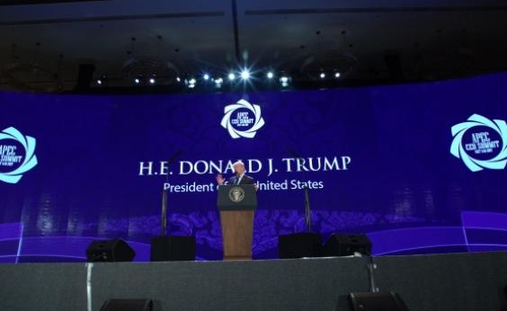 Trump quer pena de morte para traficantes de drogas