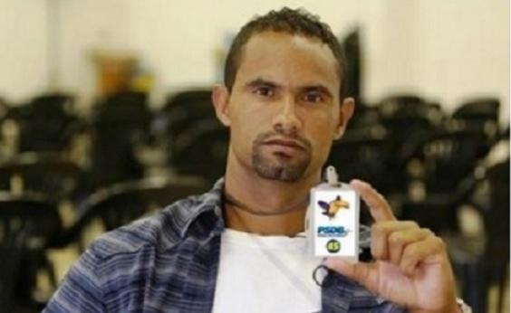 Goleiro Bruno sairá da prisão após se filiar ao PSDB?