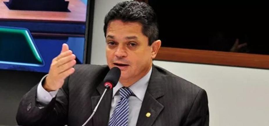 [Deputado preso mantém salário e R$ 146 mil por mês para manutenção do mandato]