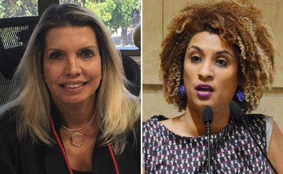 Desembargadora nega arrependimento em declaração sobre Marielle