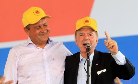 Rui diz que Leão tem preferência para escolher posição na chapa majoritária