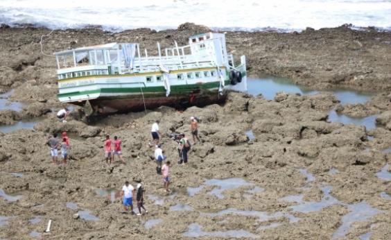 Relatório inocenta comandante e indica erros de Estado e Marinha em naufrágio