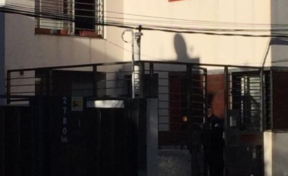Brasileiro morre ao ser atingido por bala perdida no Uruguai