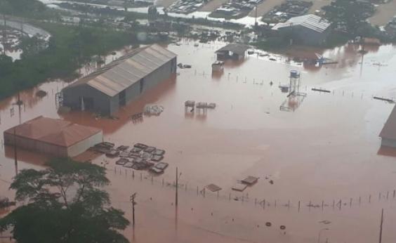 Mineradora norueguesa assume ter contaminado rio no Pará