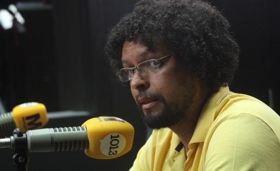 Nogueira vê relação da intervenção militar ʹdesastrosaʹ do RJ com morte de Marielle