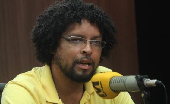 Presidente do PSOL cobra coerência de Neto: ʹSerá que foi visitar Geddel?ʹ