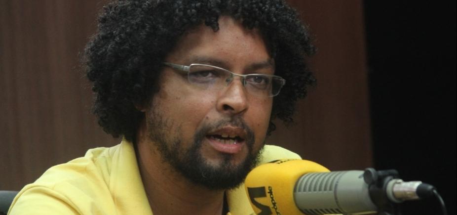 [Presidente do PSOL cobra coerência de Neto: ʹSerá que foi visitar Geddel?ʹ]