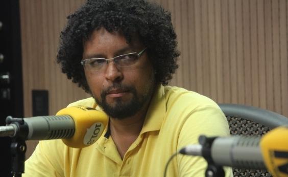 ʹFilhotinho de ditador e vereadorzinho de terceiraʹ, diz Nogueira sobre Aleluia