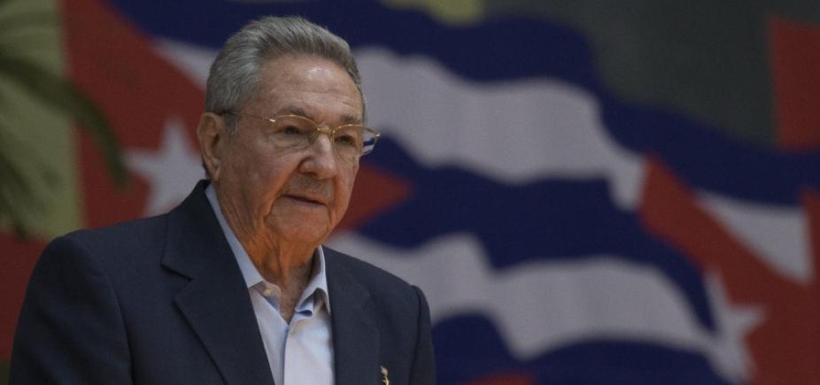 [Raúl Castro é eleito deputado com mais de 98% dos votos]