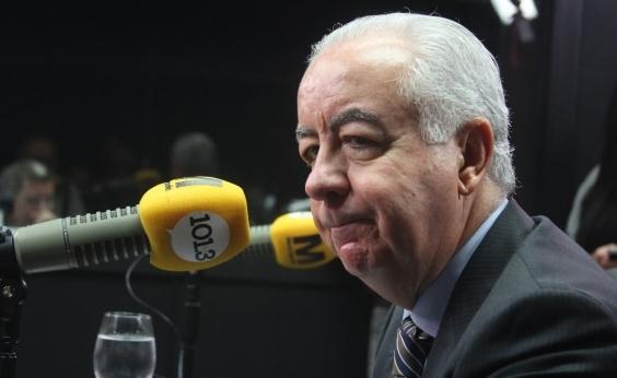 Secretário de Infraestrutura reclama de empréstimos não liberados pelo governo federal