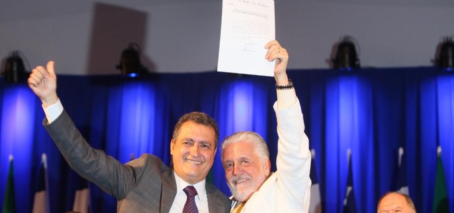 [STJ autoriza PF a interrogar Wagner sobre campanha de Rui]