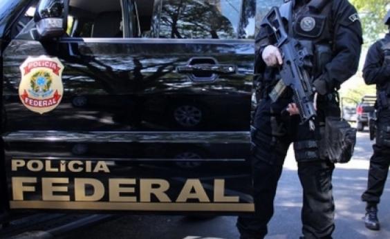 PF investiga tráfico de pessoas para Brasil, EUA e México