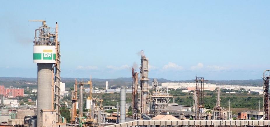 [Fábrica de fertilizantes vai ser fechada pela Petrobras em Camaçari ]