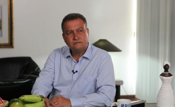 Rui critica fechamento de fábrica no Polo de Camaçari: ʹNão dá para entenderʹ
