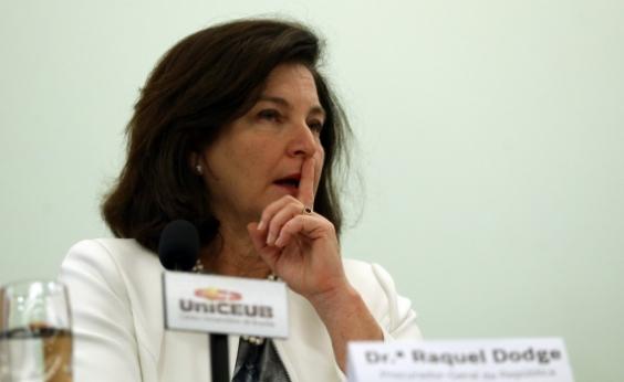 Raquel Dodge destaca cinco procuradores para acompanhar caso Marielle