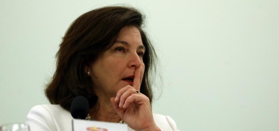 [Raquel Dodge destaca cinco procuradores para acompanhar caso Marielle]