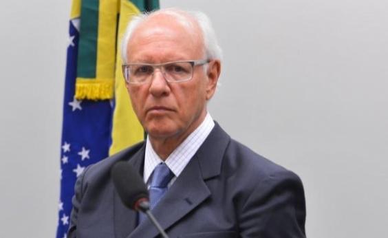 Lava Jato: Gérson Almada se entrega à PF