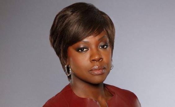 Viola Davis se manifesta sobre morte de Marielle: ʹLutando com vocêʹ