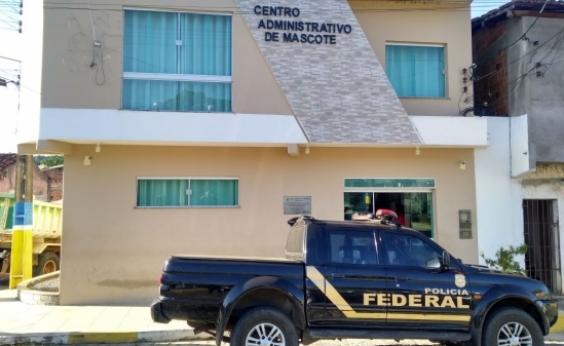 PF deflagra operação contra crimes previdenciários no sul baiano