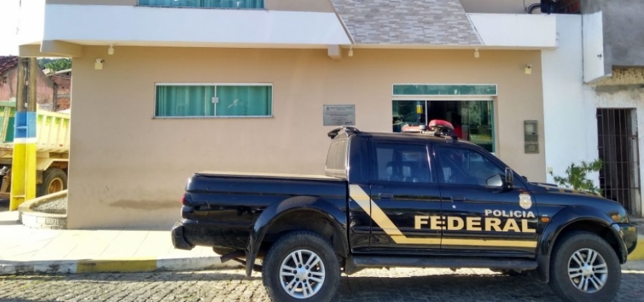 [PF deflagra operação contra crimes previdenciários no sul baiano ]