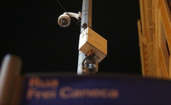 Cinco câmeras no trajeto que Marielle fez antes da morte estão desligadas