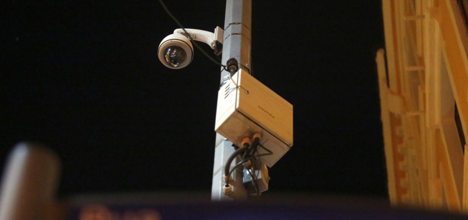 [Cinco câmeras no trajeto que Marielle fez antes da morte estão desligadas]