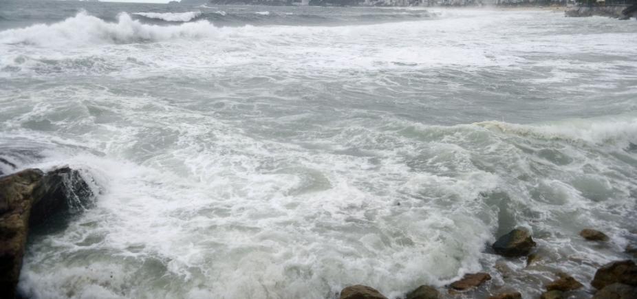 [Em meio à seca, Ceará pretende consumir água do mar ]