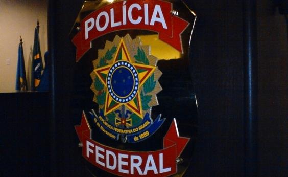 PF deflagra operação contra fraudes bancárias pela internet