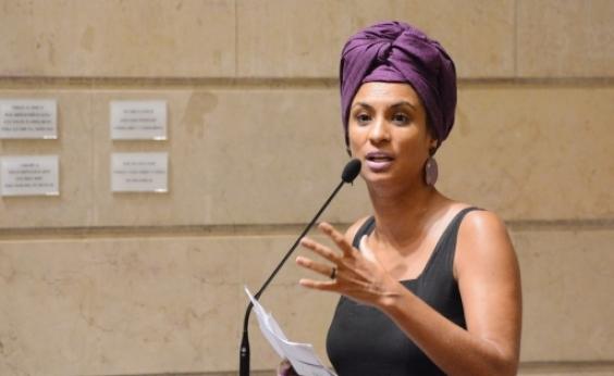 Tribuna da Câmara do Rio pode se chamar Marielle Franco