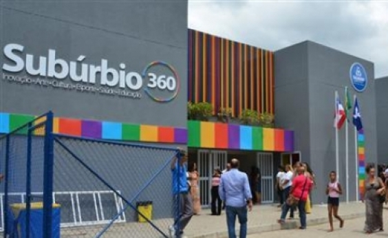 Inscrições abertas para cursos e oficinas no Subúrbio 360