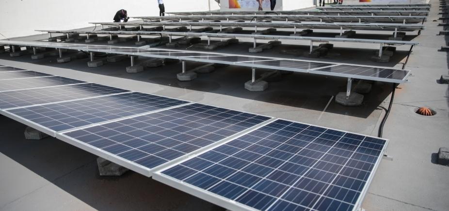 [Bahia é líder em geração de energia solar no Brasil]