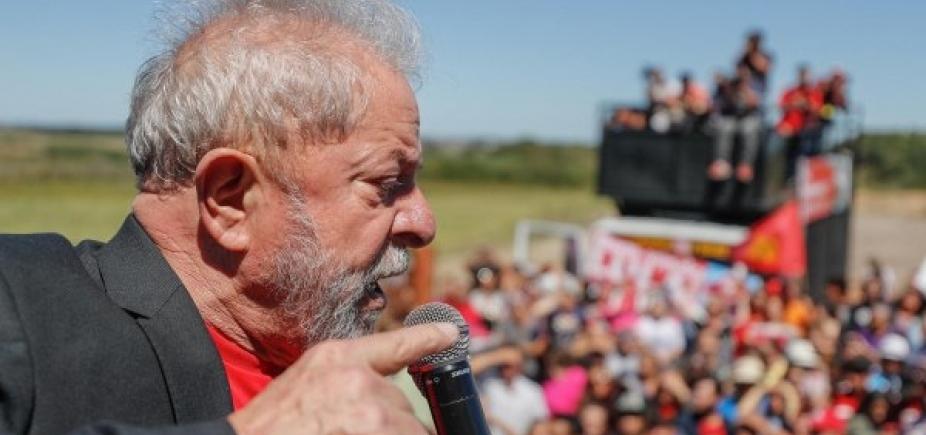 [Se decisão de tribunal for unânime, Lula pode ser preso imediatamente]