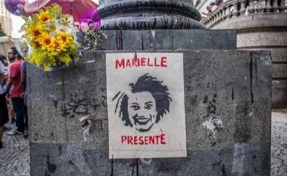 Papa Francisco telefona para família de Marielle