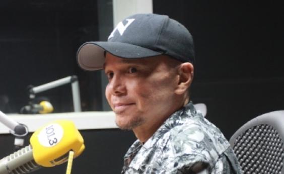 Netinho vence processo contra médico por problema com anabolizante