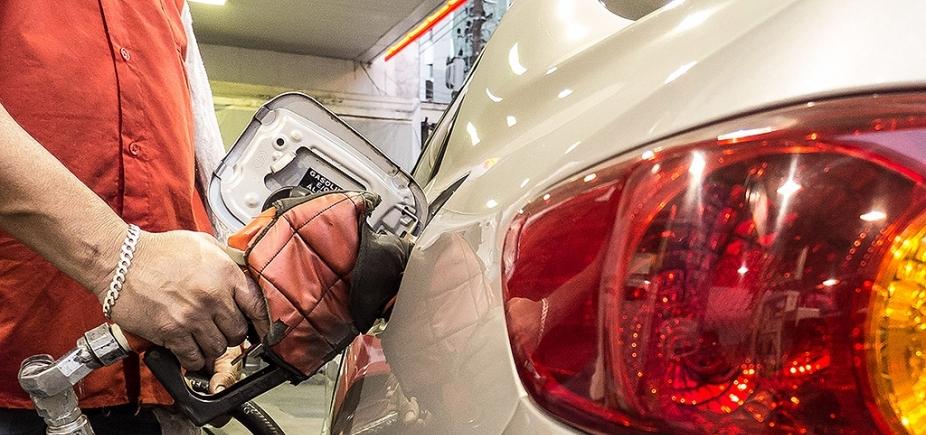[Petrobras eleva diesel em 2,4% a partir de amanhã; maior alta em mais de 3 meses]